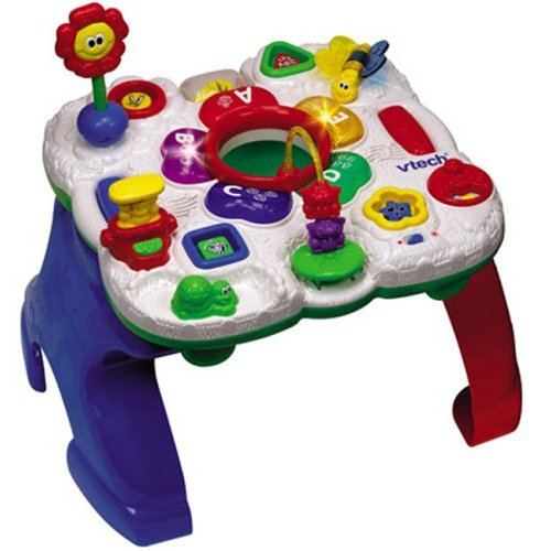 Vtech 2-in-1 Exploration Station
