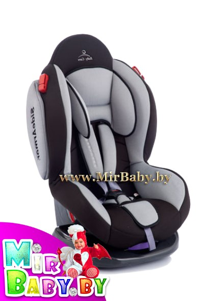 Автокресло Baby Care BSO Side Armor (Бэби Кэа БСО Сид Армор)