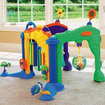 игрушки напрокат