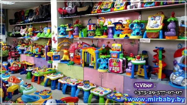 прокат детских товаров в Минске mirbaby.by