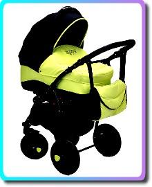 Прокат детских колясок всех типов только качественных провереных фирм в Минске