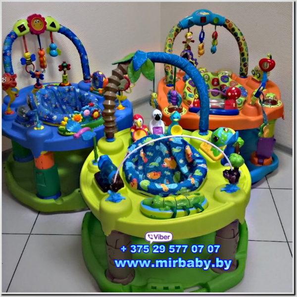 лучший прокат детских товаров mirbaby.by