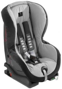 Автокресло Romer Duo Plus isofix (9-18 кг.)