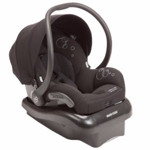 Автолюлька Maxi-Cosi Mico AP Infant Car Seat + база