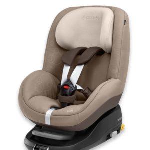 Автокресло Maxi-Cosi Pearl с базой Family Fix