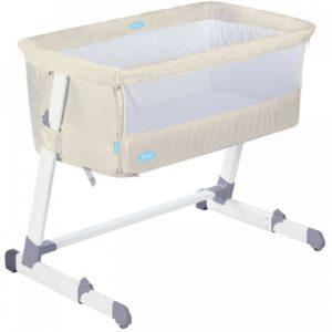 Nuovita приставная кроватка для новорожденных детей Accanto