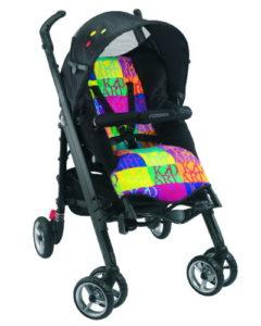 Прогулочная Maxi Cosi Loola Kid Art коляска трость напрокат