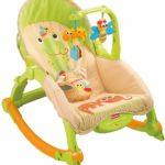 Лягушонок Fisher-price кресло качалка шезлонг newborn
