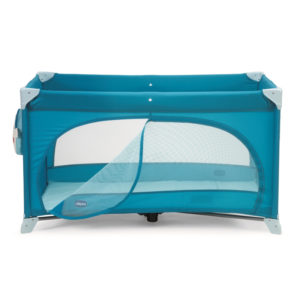 Манеж-кровать Chicco Easy Sleep Travel Cot