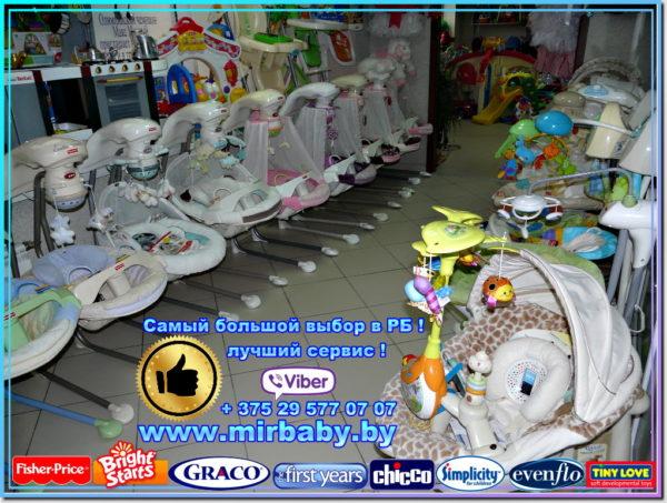 самый лучший прокат детских товаров в Минске! mirbaby.by