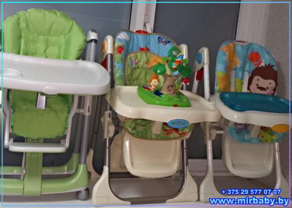 прокат детских стульчиков в минске