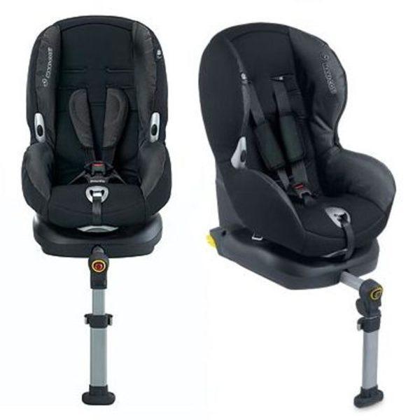 Автокресло для детей Maxi-Cosi Priori Fix