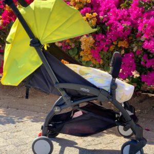 Детская прогулочная коляска Yoya (Йойа ) 175