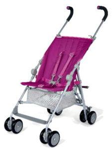 Коляска - зонтик Mamas Papas Spritz Pink прокат