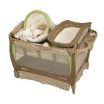 Манеж-кровать Graco Pack 'n Play Playard