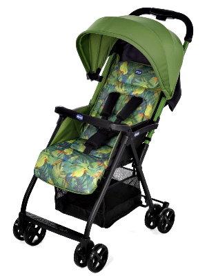 Прогулочная коляска Chicco Ohlala Tropical Jungle