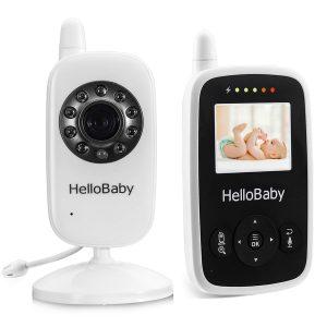Видеоняня Hello Baby США цифровая